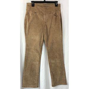 JAG Jeans Peri Pull on straight pants 7928